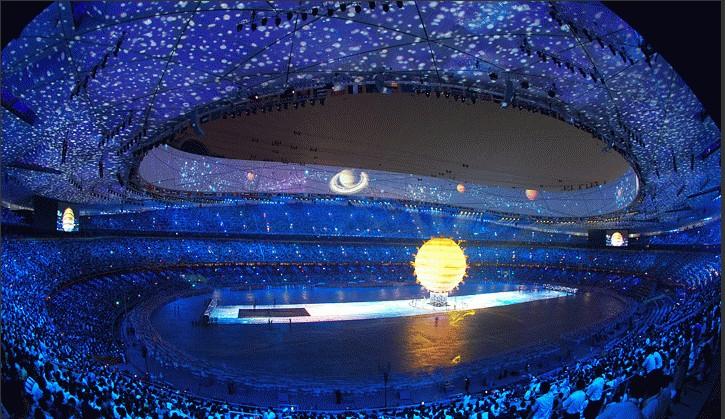 舞台灯光设备的基本知识